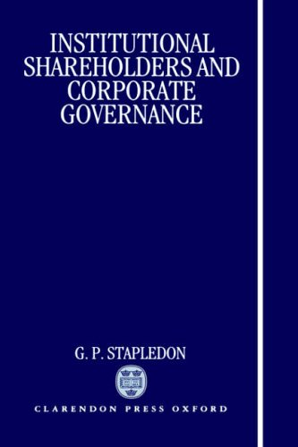 institutional-shareholders-and-corporate-governance