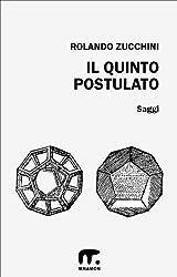 Il V° postulato (Italian Edition)