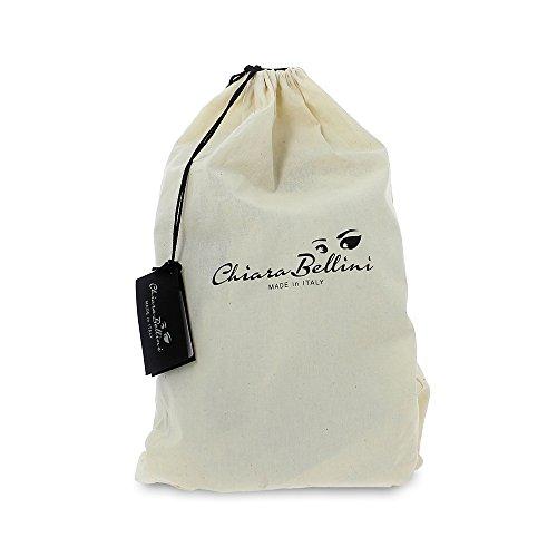 CHIARA BELLINI 36.7301, Infradito Donna Oro