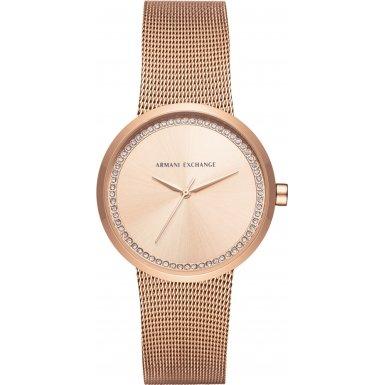 Armani Exchange AX4503 Reloj de Damas