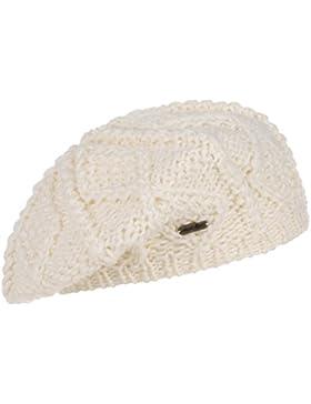 Marra Knit Beret by McBURN gorros de puntoboina vasca gorros de punto