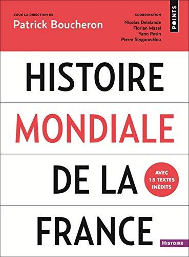 Histoire mondiale de la France par Collectif
