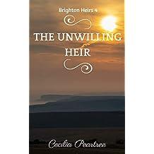 The Unwilling Heir (Brighton Heirs Book 4) (English Edition)