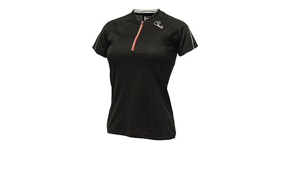 Dare2b Abscond Womens Jersey Lightweight Wicking Sports T-Shirt