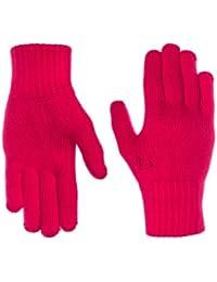 Roxy Mellow Ladies Gloves Bright Rose WTWGL032-MPB0