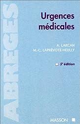 Urgences médicales, 5e édition
