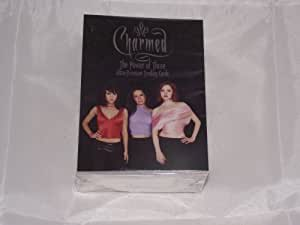 Charmed The Power Of Three Trading Card Base Set by Inkworks