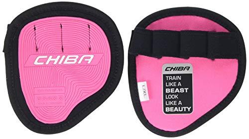 Chiba Erwachsene Grippad Motivation, pink, S/M