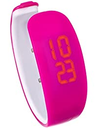 KMS Rani Digital Men's / Women's Wrist Watch (Unisex)