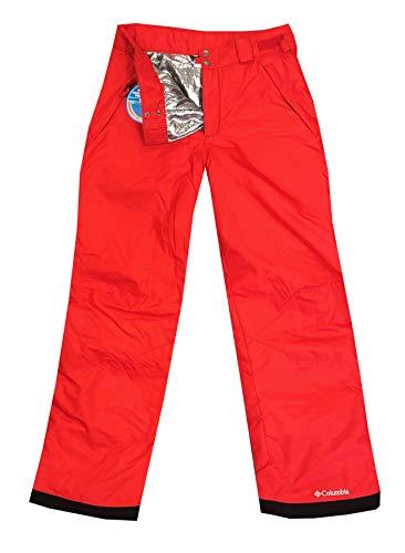 Men's Arctic Trip Omni Heat Ski Snowboarding Waterproof Pants Navy Blue