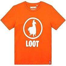 Amazon.es  fortnite camiseta 386ed679102