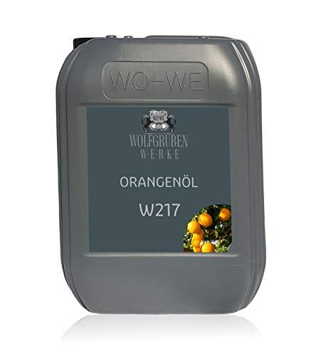 Reines Orangenöl Orangenreiniger Orangenschalenöl Hochkonzentrat Reiniger - 1L -