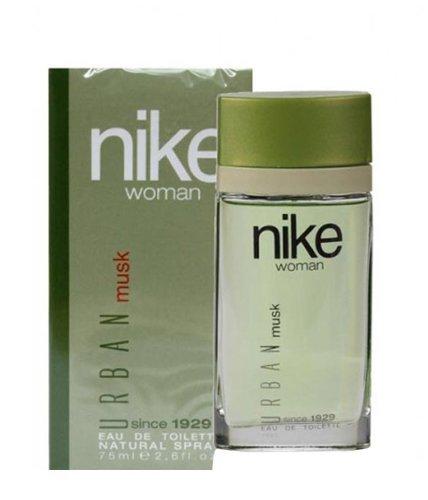 Nike Urban EDT for Women, Brown, 75ml