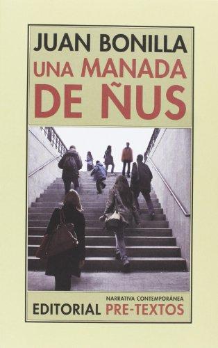 Manada [Pdf/ePub] eBook