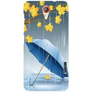 HTC Desire 620G Back Cover - Umbrella Designer Cases