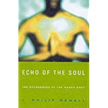 Echo of the Soul: The Sacredness of the Human Body