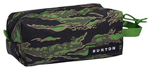 Burton Accessory Case Kulturbeutel, Slime Camo Print, 18 x 10 x 6.5 cm, 1 Liter (Burton Camo)
