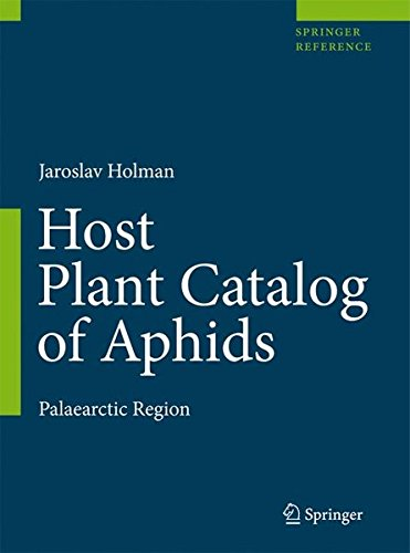 host-plant-catalog-of-aphids-palaearctic-region-springer-reference