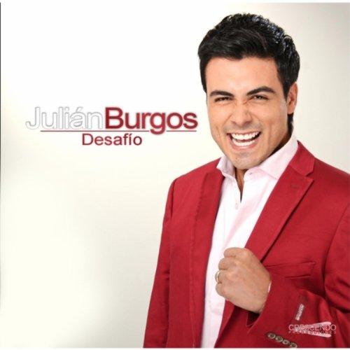 Desafío: Julian Burgos: Amazon.es: Tienda MP3