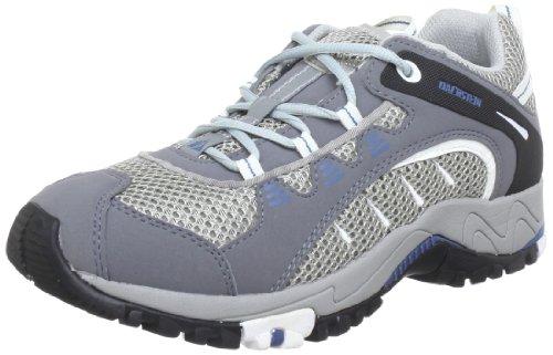 Dachstein 311156-2000/1125, Chaussures de randonnée femme Gris (Hellgrau/Blau 1125)