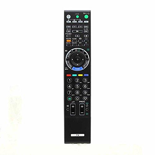 dienung RM-ED012 RM-ED018 RM-ED019 für Sony HD LCD LED3D Smart TVs ()