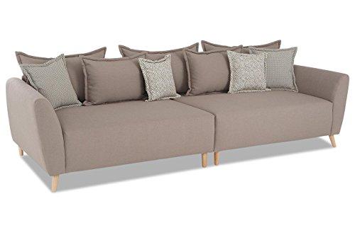 Sofa-Couch-Nova-Via-Bigsofa-Scotland-Braun