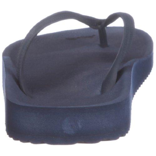flip*flop daybed pure 30145 Unisex-Erwachsene Zehentrenner Blau (deep night 32)