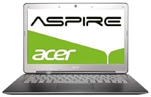 Acer Aspire S3-951-2464G34iss33,8cm (13,3 Zoll) Ultrabook (Intel Core i5 2467M, 1,6GHz, 4GB RAM, 320GB HDD, Intel HD 3000, Win 7 HP)