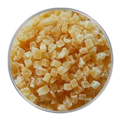 Hungenberg's Mangowürfel getrocknet 100 g