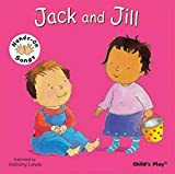 Jack and Jill: BSL (British Sign Language) (Hands-On Songs)