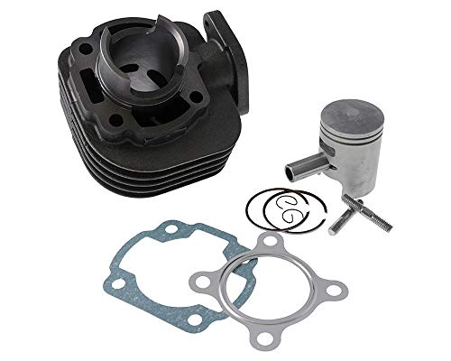 Zylinder Kit STANDARD 50ccm - KYMCO Yup 50 Typ:S6 -