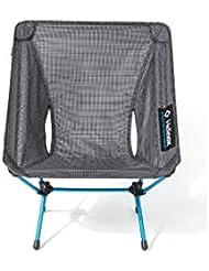 Helinox Chair Zero Camping Chair 4LEG (S) schwarz, blau, grau