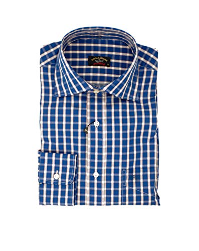 Camicia paul&shark regular fit (38)