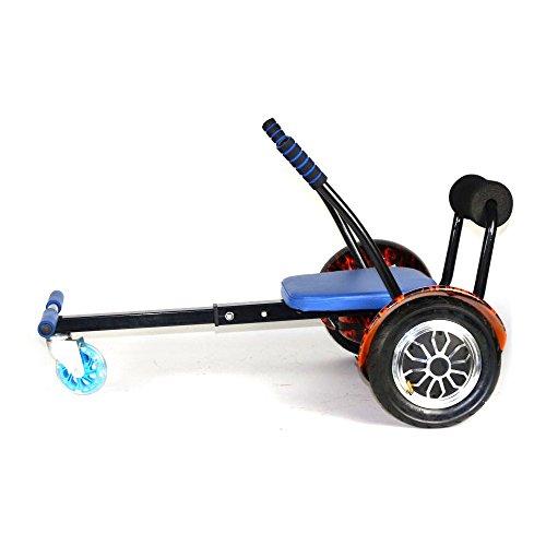 HoverKart oder Kart-Smartboard für Segway, Roller, Hov… | 07632712917739