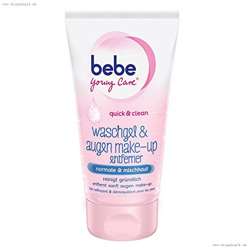 bebe-young-care-quickclean-waschgelaugen-make-up-entferner-150ml