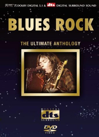 Blues Rock - Ultimate Collection [UK Import]