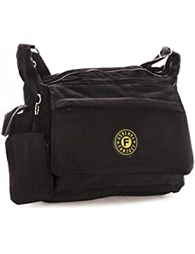 Big Handbag Shop - Borsa a tracolla donna
