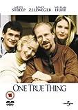 One True Thing [1998] kostenlos online stream