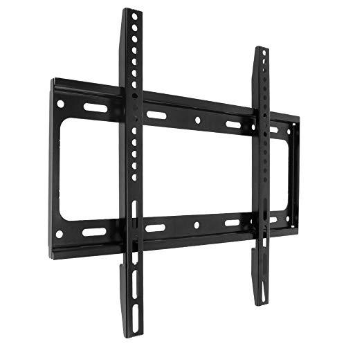 ShAwng Universal TV Wandhalterung für die meisten 26~55 Zoll HDTV LCD LED Plasma Flachbildschirm TV Ständer Halter 55 Lcd-hdtv