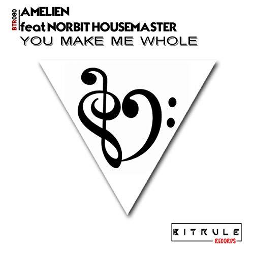 You Make Me Whole (Original Mix)