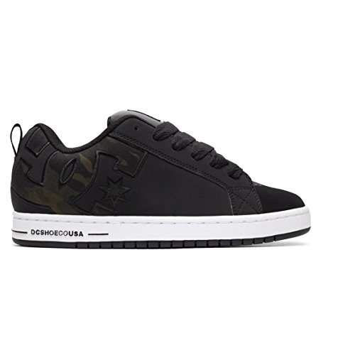 Sneaker DC Shoes DC Shoes Court Graffik SE - Zapatos - Hombre - 12.5