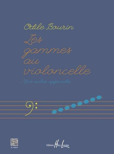 Les Gammes au Violoncelle --- Violoncelle