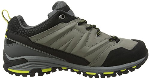 MILLET Hike Up, Randonnée Homme Gris (Deep Grey/Anthracite)