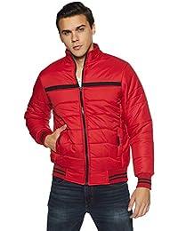 Qube By Fort Collins Men's Nylon Jacket