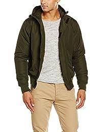 Dickies Men's Cornwell Long Sleeve Raincoat