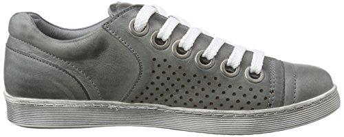 Andrea Conti 0341502 Damen Sneakers Grau (grau 031)
