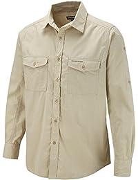 Craghoppers Kiwi long sleeved shirt