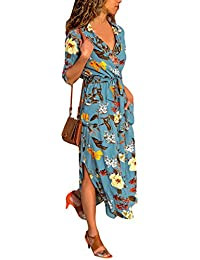 Jumpsuits Radient Women Frauen Boho Sleeveless Beachwear Playsuit Bodycon Partyhose Floral Jumpsuit Set Fashion Casuallong Pants Jumpsuit Romper Latest Technology
