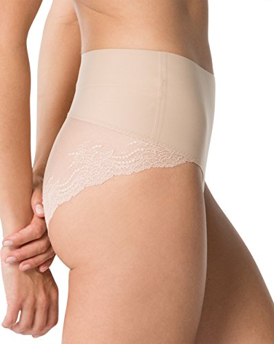 Spanx, UNDIE-TECTABLE, formender Slip, SP0415 Soft Nude