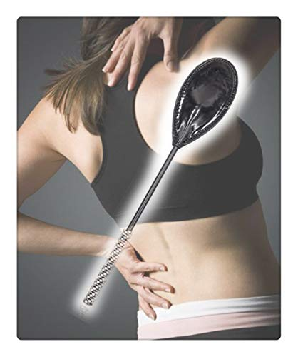 Z-one 1 Handgefertigtes Leder-Gürtel mit Diamantgriff, für ()
